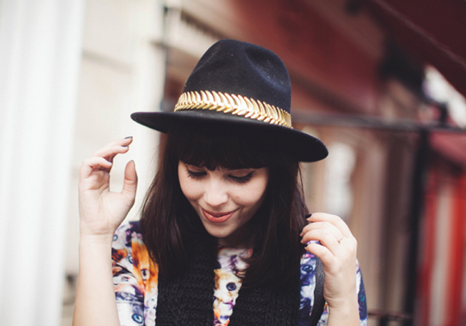 Cool Off With the 10 Best Fashion Bloggers From Scandinavia