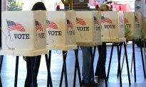 California Bill Could Address Voting Issues, Watchdog Says