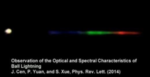 Ball Lightning Video Presents First Evidence of Strange Phenomenon