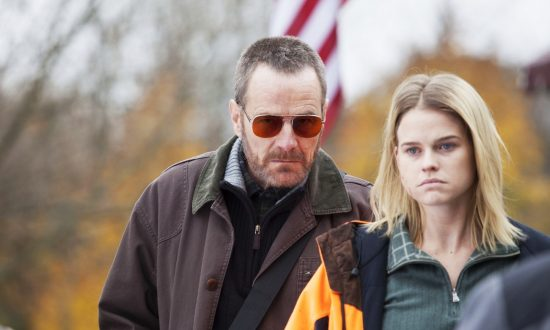 Cold Comes the Night: A Gritty Noir for Bryan Cranston
