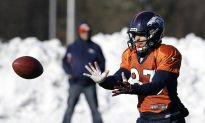 Super Bowl XLVIII Could Be the Coldest Ever