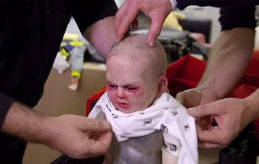 Devil Baby Attack Video Gets Over 34 Million Views; Shows NYC Prank
