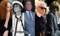 15 Essential Fashion Documentaries: Get to Know the Industry's Most Influential People