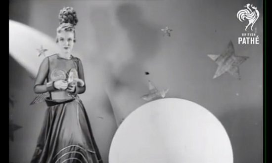 A Funny Look at 1930s Predictions of What We'd Be Wearing by 2000