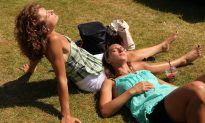 Cover Up From the Sun to Stay Healthy? Think Again Say Scientists