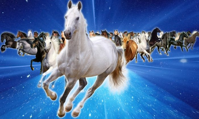 Year Of The Horse What Chinese Say Of People Born Year Of The Horse