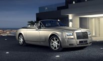 The Ultimate in Elegance: The Rolls Royce Family of Automobiles