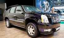 4 Strongest Towing Luxury SUVs in 2014