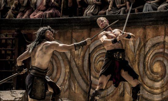 Movie Review: 'The Legend of Hercules,' A Herculean Failure