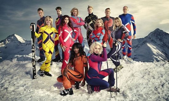 The Jump TV Show 2014 on Channel 4: Start Date and Cast (+Trailer)