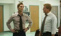 True Detective Season 2: 'Orange Is The New Black', 'True Detective' Steal Show at Critics' Choice Television Awards