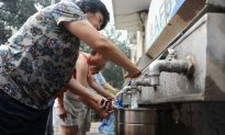 Water in Beijing Scarce, and Getting Scarcer