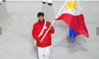 Figure Skater Michael Christian Martinez Makes Filipinos Proud
