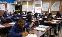 Advocacy Group Opposes Charter Schools Construction Cuts