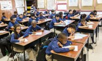 Anxiety Over Charter Schools' Future Mounts in NYC