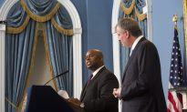Bill de Blasio's Other Education Promise Begins to Take Shape