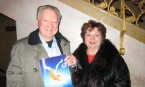 Couple Finds Shen Yun a Tribute to Chinese Culture