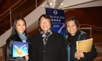 Shen Yun's Music 'Beyond Anything I've Heard Before'
