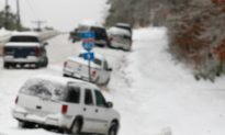 Winter Storm Quintus Likely to Bring More Snow to East Coast This Weekend