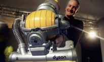 What to Expect From Dyson's New Robotics Lab