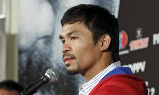 Manny Pacquiao Next Fight: Says Basketball, MMA Won't Distract Him and Boxing is His 'Bread and Butter'