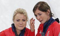 Eve Muirhead: Any Boyfriend for Curling Star?