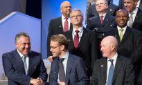 Sydney G20 Meetings To Challenge Divergent Interests