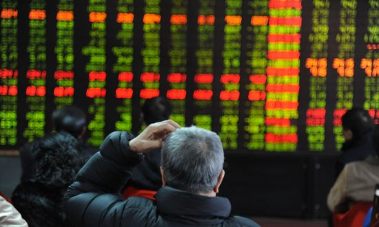 China's Financial Instability a Top Concern for Global CEOs
