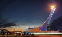 Sochi 2014: The Most Contested and Social Olympics Ever
