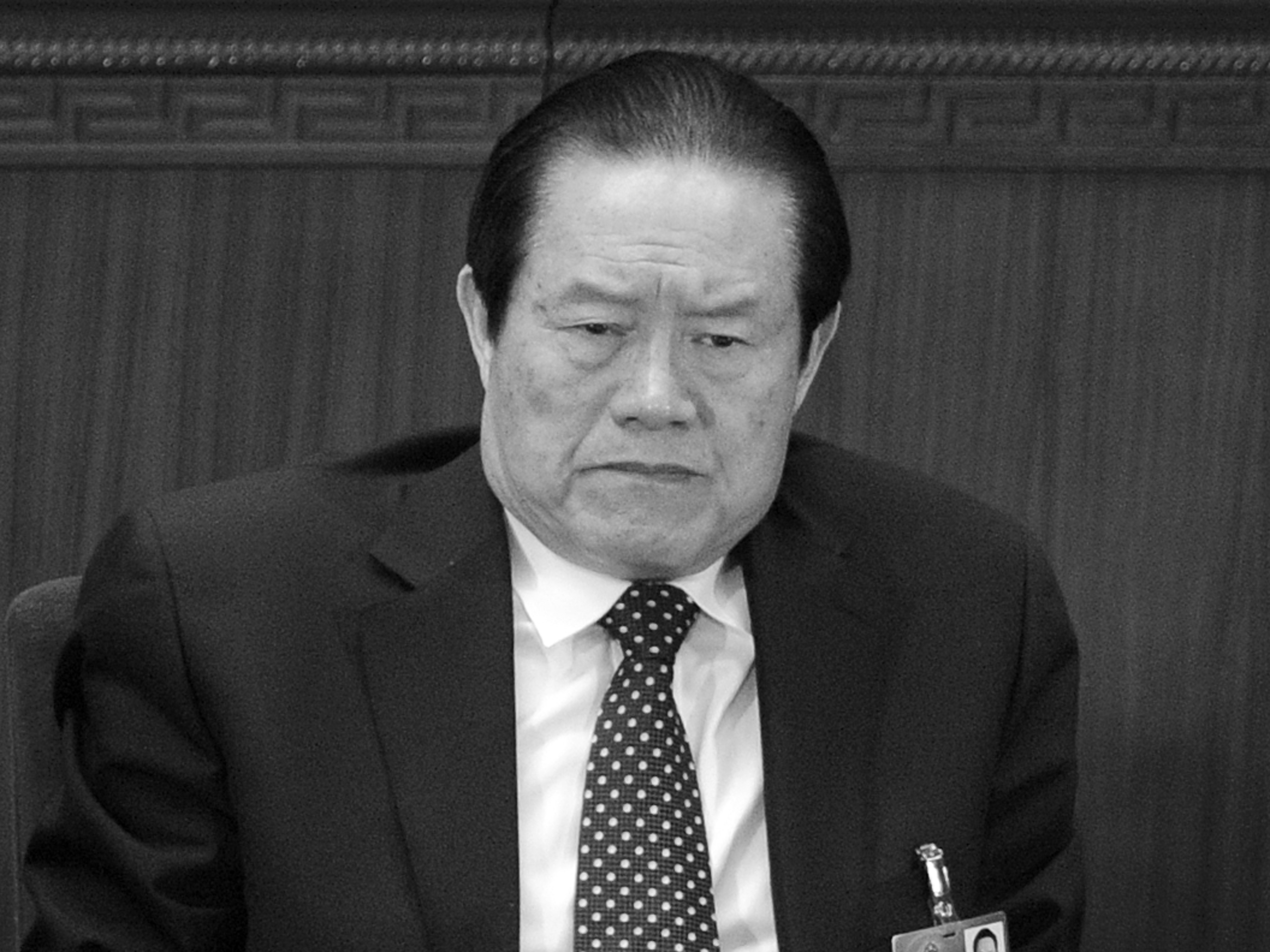 China's Former Security Chief Implicated in Organ Harvesting