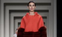 Carolina Herrera: A Clear Vision of Elegance
