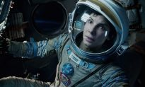 Oscars Pit Gravitas of 'Slave' Against Pull of 'Gravity'