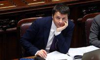 Matteo Renzi Ready to Shake Italian Politics