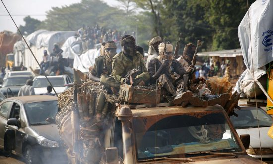 Ending Central African Republic's Ethnic Violence