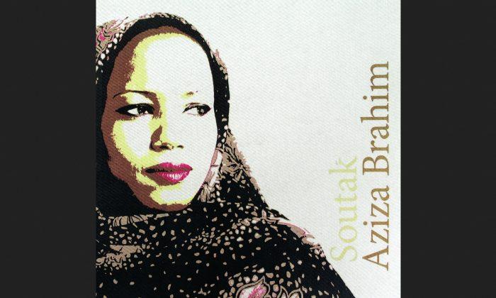 Aziza Brahim – 'Soutak' (Glitterbeat)