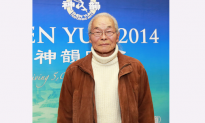 Shen Yun's Choreography Is Perfect, Says Former TV Station President