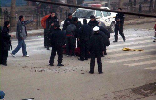 Chinese Officials Threaten Severe Punishment on Tibetan Self-Immolators' Families, Communities