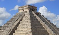 Tracing the Footsteps of the Mayans