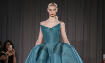 Zac Posen's Ode to Grandeur and Glamour