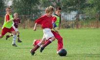 Participation in Organized Sports as Kids Leads to Healthier Bones as Adults