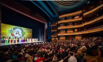 Defense Contractor Finds Shen Yun's Message to be Peaceful