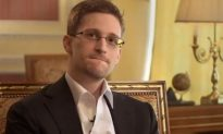 Edward Snowden Interview in German 'Blacked Out' by US Media?