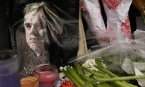 Candlelight Vigil on Wednesday Night for Philip Seymour Hoffman