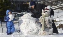 Winter Storm Rex: Snow, Thundersnow Expected in Midwest, Northeast