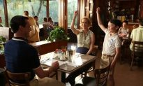 Mad Men Season 7 Premiere Air Date 3 Days Later in UK