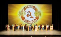 Former UN Official Says Shen Yun Is 'Wonderful and Excellent'