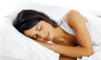 Ancient Wisdom for Healthy Sleep (Part 1)
