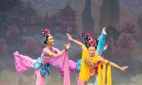 Healing Power of Performing Arts