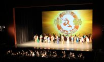 County Councilor: Shen Yun Ushers Culture and Arts Into a New Dimension