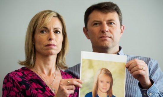 Madeleine McCann Update: Parents Talk About Stress Regarding Libel Case